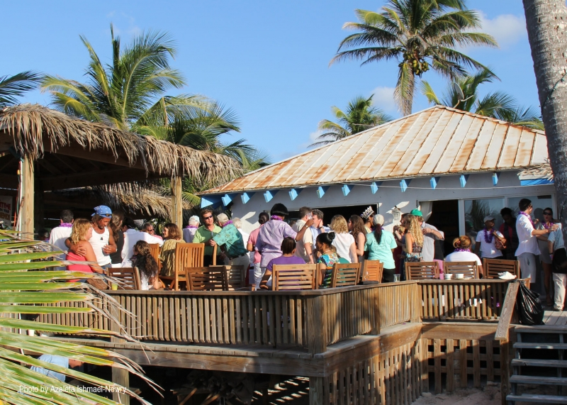 """Five Events Celebrated The Earth And One Eleuthera Foundation Launched During """"Jammin' For Nature Earth Day Weekend"""""""