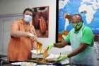 Graycliff serves up 1,200 dinners in new pop-up feeding program