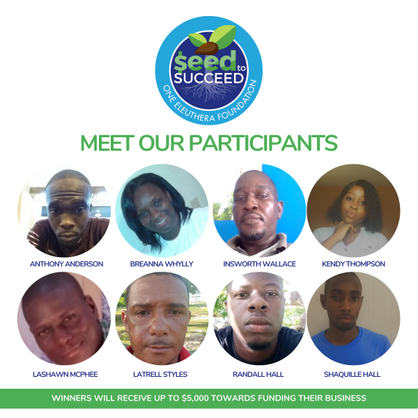 Meet Our Participants