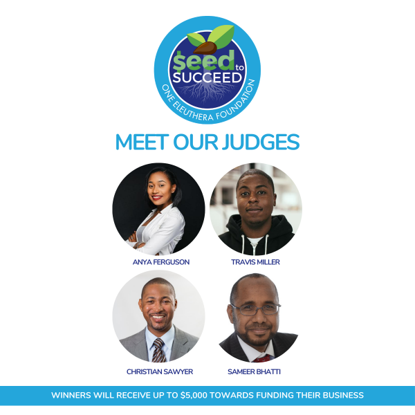 Meet Our Judges