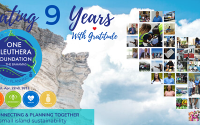 Celebrating 9 Years Of Change With YOU!